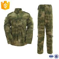 Good price A-Tacs FG Camouflage air force surplus uniforms