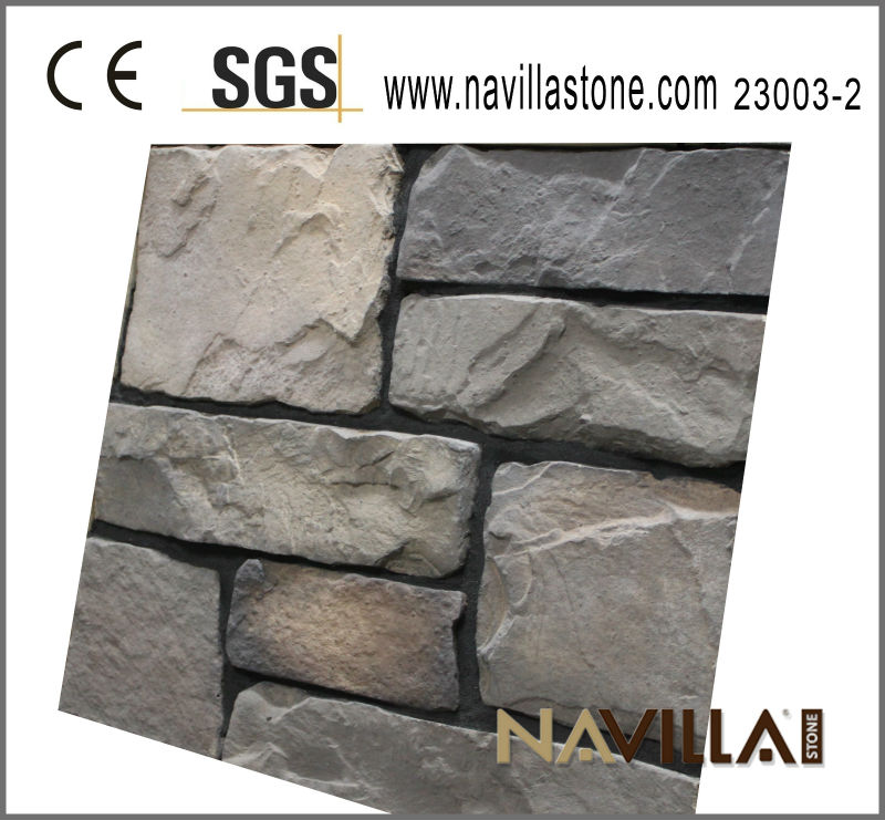 Piedras para decorar fachadas piedras artificiales - Piedra caliza para fachadas ...