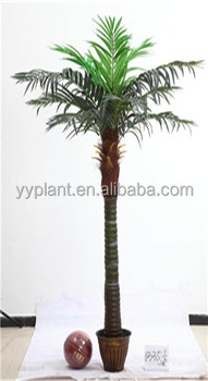 wholesale various 2015 customized artificial palm tree for outdoor decoration buy artificial. Black Bedroom Furniture Sets. Home Design Ideas