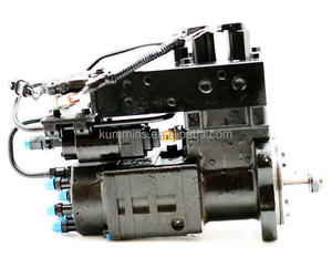 Original diesel engine parts 6CT ISC QSC8.3 diesel engine fuel injection pump assembly 4076442 4010173 4076443