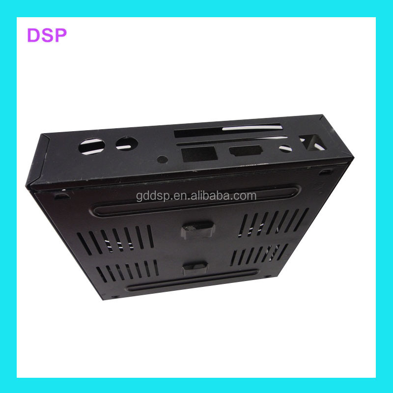 China Suppliers Custom Metal Cases & Cabinet & Boxes