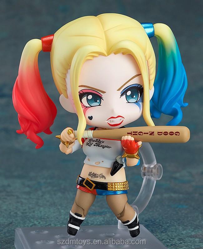 Harley Quinn PVC figurine