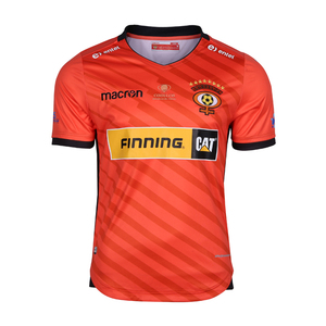 New Season Football Sportswear Mens Top Quality Sublimation Customize  Football Uniforms Soccer Jersey 7bbd5305d