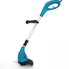 AJ47 China gasoline garden tools weed eater best power lijadora electric cord metal blade ac grass string trimmer