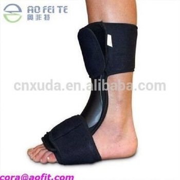 8d4ab5a60e Dorsal Night Splint for Plantar Fasciitis, Achilles Tendinitis, Drop Foot