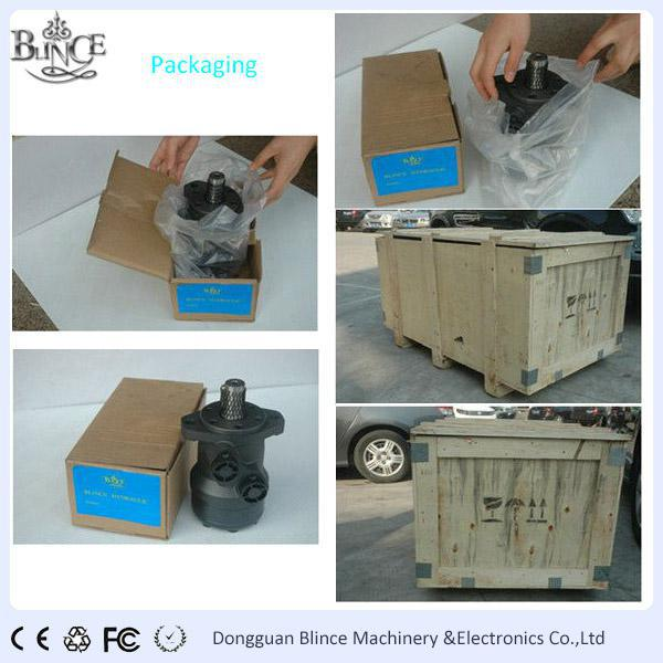 New Design Hydraulic Motor Parts Omsy,Oms Hydraulic Oil Pressure ...