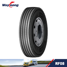 manufacturer supplying all steel radial truck tire 11R24.5 rear pattern tyres