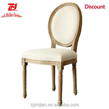 Louis Xiv Dining Chairs Oval Back Dining Chairs Wedding Chair ZJ S06 French Louis  Chair