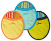 New Fashion Transitional Round Cotton Terry Cloth Oven Mitt And Potholder Set Of 3