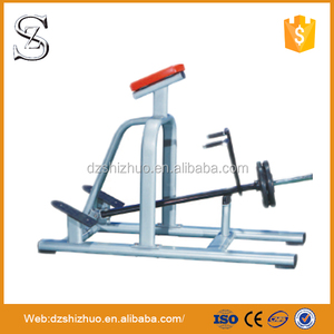 hight quality products workout Fitness Equipment Lying T-bar Row for gym center