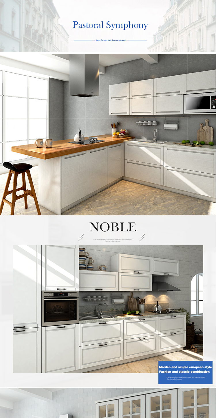 Main To North America Ready Made Kitchen Cabinets Laundry