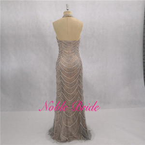Shiny Evening Dresses With Beads ce88548bc
