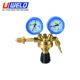 Italy type Argon Water Flow Gas Regulator