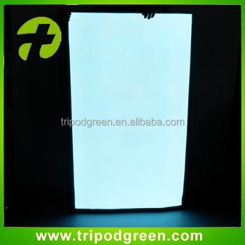 A0 Custom El Backlight Panel,Cutting El Backlight Sheet - Buy A0 El  Backlight Panel,Cutting El Backlight Sheet,Long Life El Backlight Foil  Product on