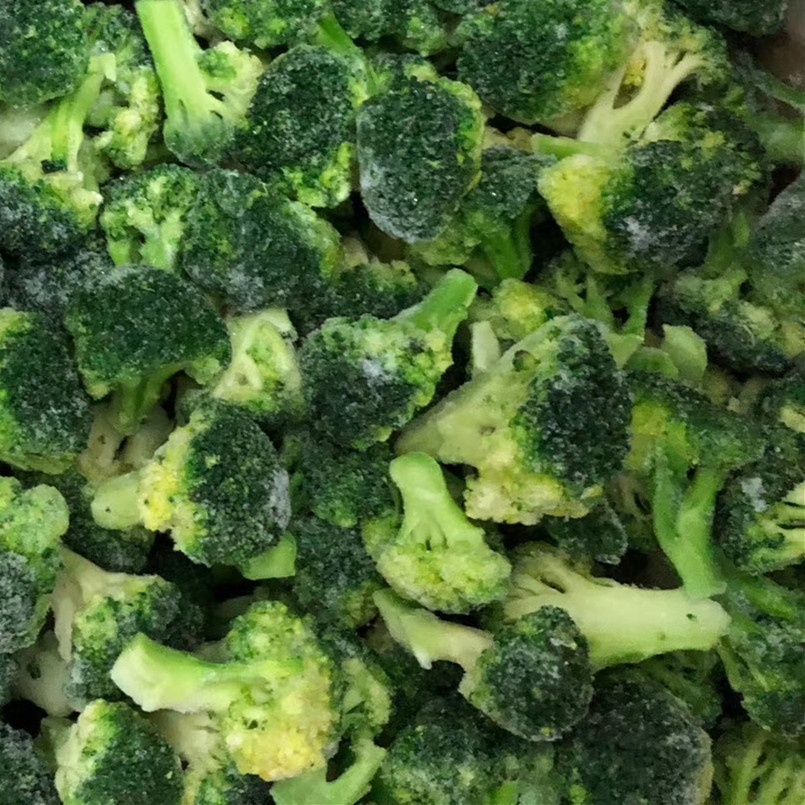 frozen vegetables china - 805×805