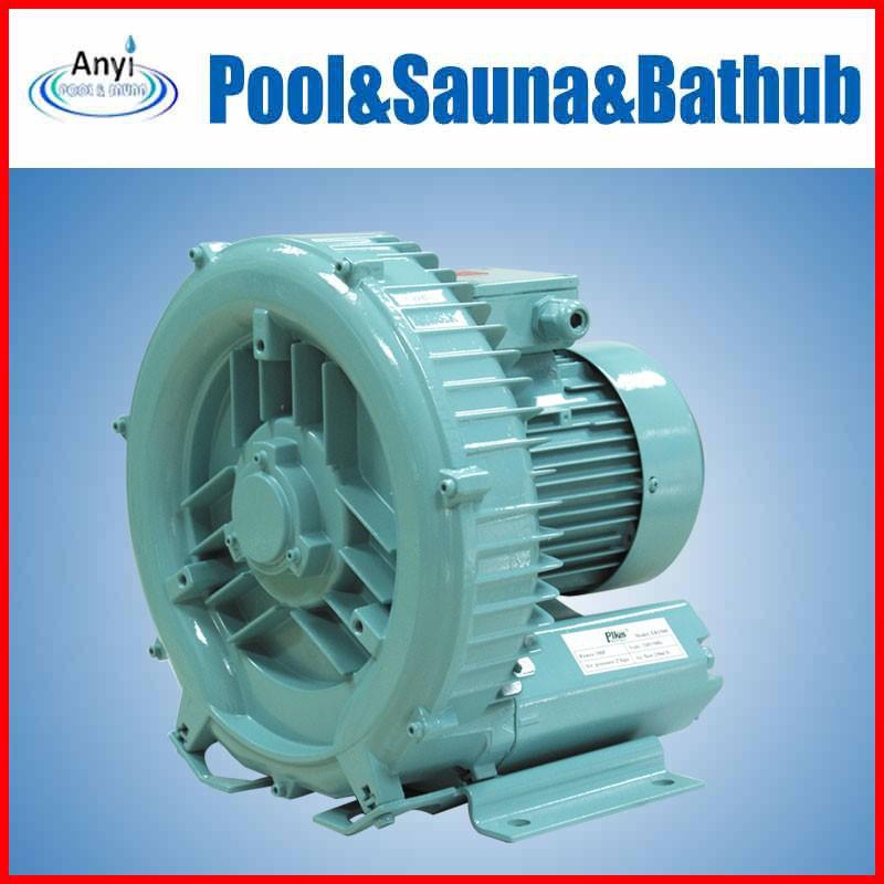 Blower Air Pump : Massage spa electric air blower portable high pressure