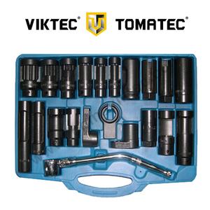 Customized Multifunction Oxygen Sensor Socket Wrench