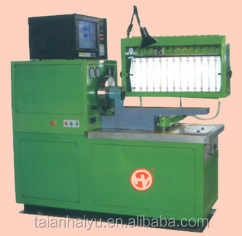 Diesel Fuel Pump Test Bench Hy-nk,Complete Standard Accessories ...