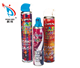 60% more wholesale party supply 980ml foam spray/artificial snow spray for christmas