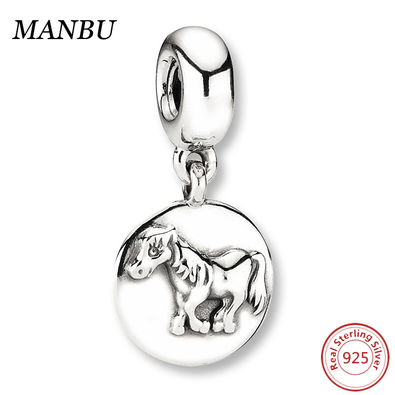 12 chinese zodiac animals horse sign sterling silver charms 08112