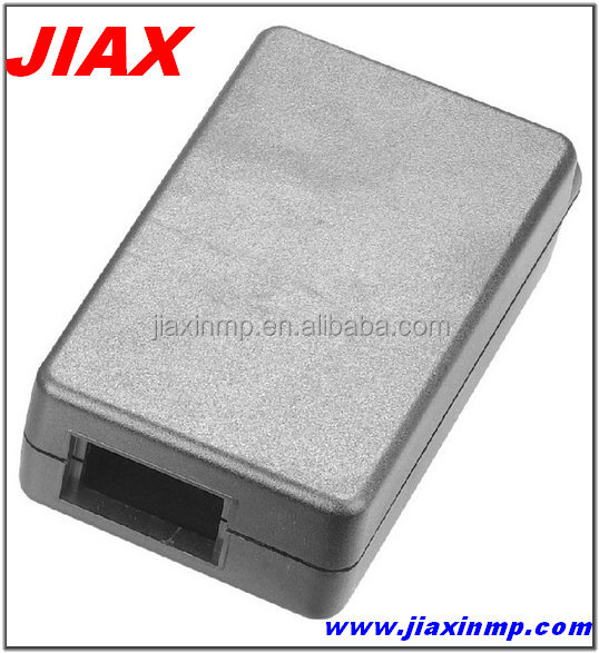 manufacturer OEM CNC machining industrial video endoscope aluminum control box shell