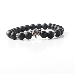 06946f484b Lava Stone Bracelets Fox Wholesale