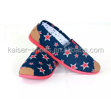 KASali-001TOM fashion $1 dollar shoes casual shoes EVA outsole soft shoes