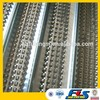 Concrete Hot-dipped Galvanized Fast-Ribbed Formwork Mesh