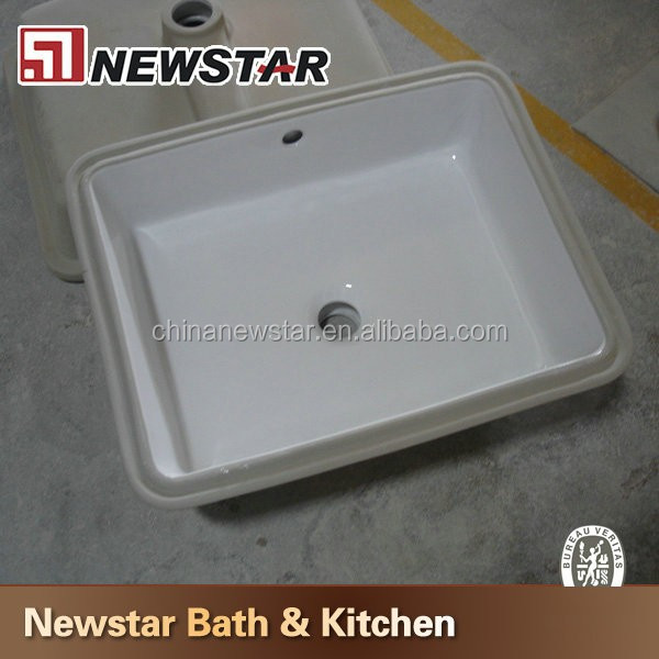American Standard Laboratory Ceramic Sink For Usa Market - Buy ...