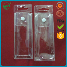 plastic pencil pvc header case