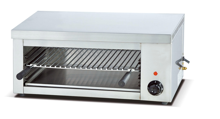 High Quality New Commercial kitchen Equipment Electric Hanging Salamander