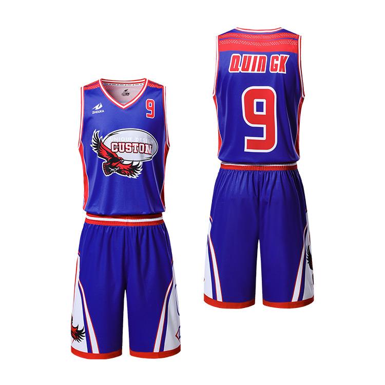 c7ed17a515d7 Wholesale Custom Sports Shirt Maker Design Basketball Jerseys - Buy ...