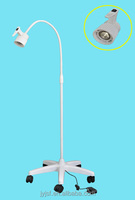 3W LED examination lamp operate on mains electric supply