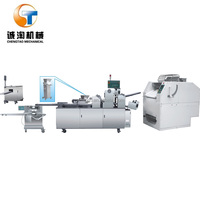 Automatic toast maker machine ST-868 in China