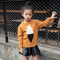 MS74954B 2017 new style kids cute sweaters