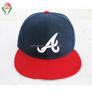 8056b839bd7 custom logo snapback dad hat baseball caps dad cap Adult Kids size  Embroidery 3D stitch Logo
