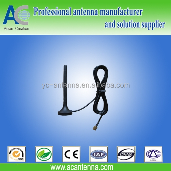 Magnetic Base 4g lte external WiFi Antenna For PCI Modem Router