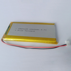 808090 large high capacity 3.7v 7000mah li-ion battery 7ah Mobile power battery