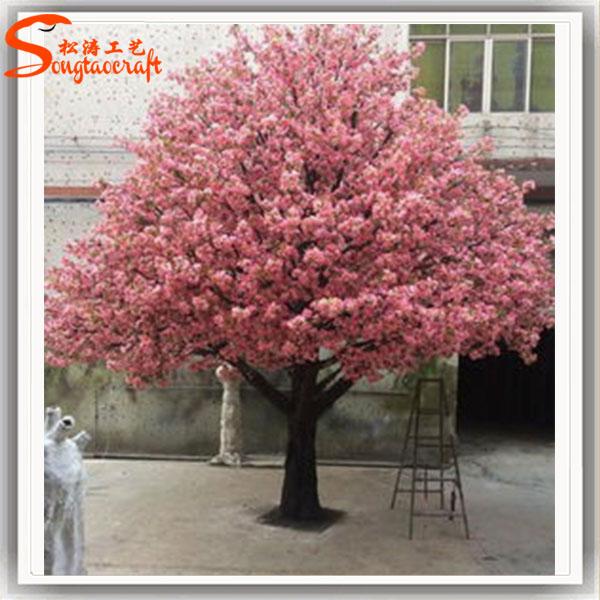 Factory High Quality Artificial Cherry Blossom Tree