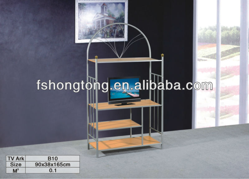 Great New Design Metal Tv Stand, New Design Metal Tv Stand Suppliers And  Manufacturers At Alibaba.com