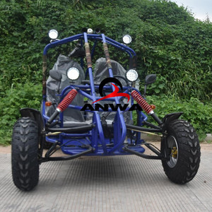 Joyner 300cc cheap go kart dune buggy small UTV with spotlight