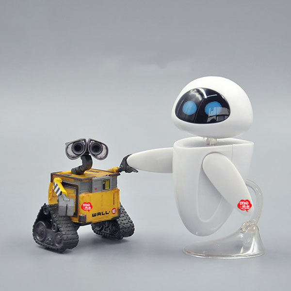 Картинки робота ева