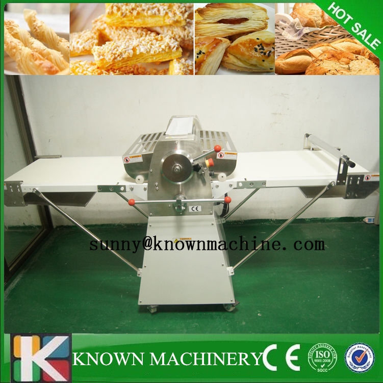 Dough Sheeter Bakery Equipment dough sheeter for home use