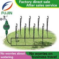 DIY Micro Drip & spray Irrigation System Auto Garden watering system global ship