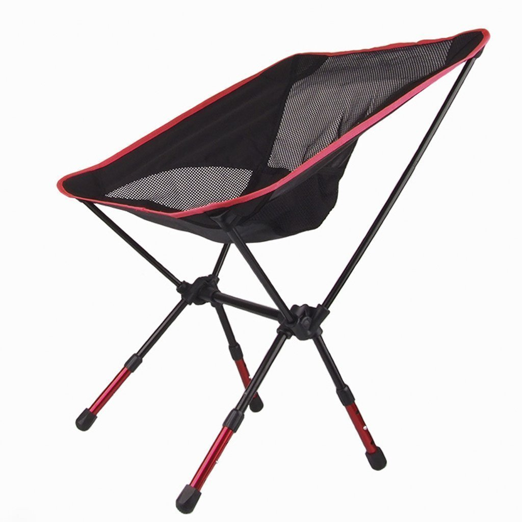 Folding chair - TOOGOO(R)Adjustable and Portable foldable seat chair for Camping Sport Fishing Outdoor Grilling