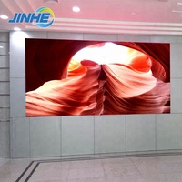 TV Advertising Stage LED Screen For Concert LED Mobile Display Oled Screen Panel