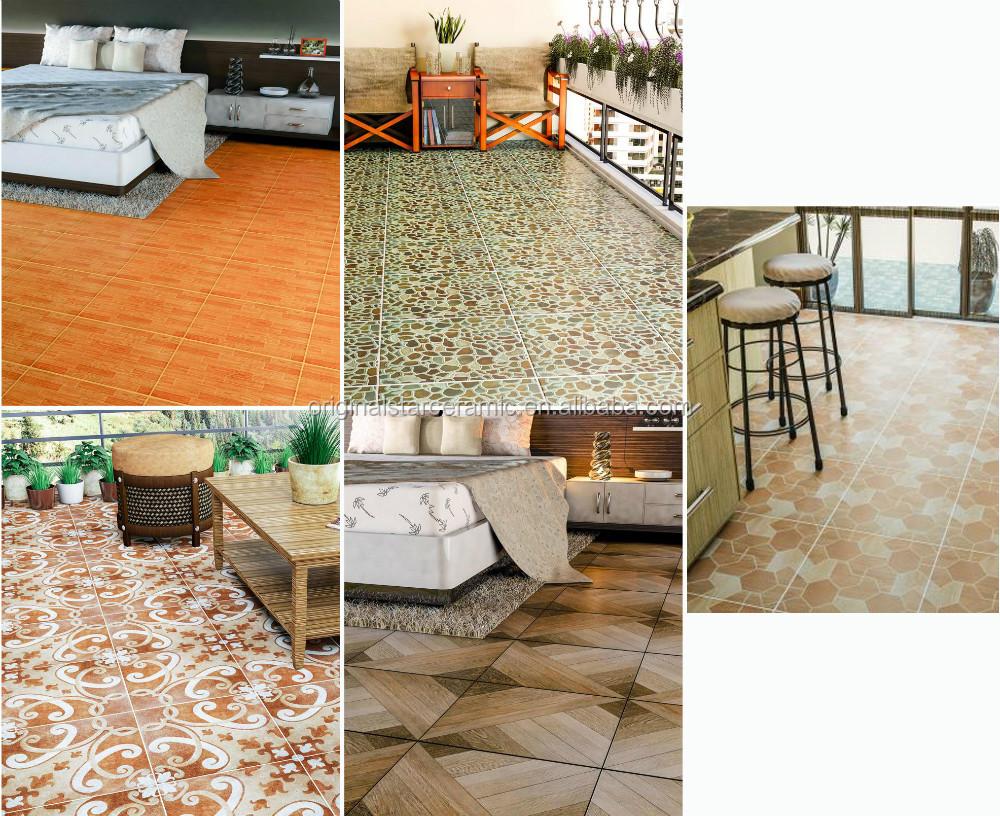 Pavimento In Piastrelle Di Ceramica Smaltata : Materiale da costruzione a buon mercato in cina pavimento di