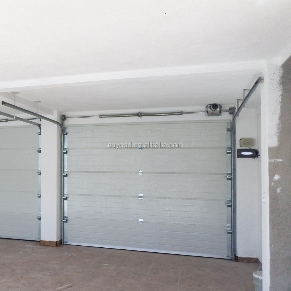 Electric Garage Doors Prices Lowes