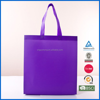 OEM Production Recyclable PP Non Woven Bag