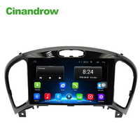 For Nissan Juke 2011+ 9 inch Android Car Stereo Radio DVD Player HD Touch Screen in-dash GPS Navigation